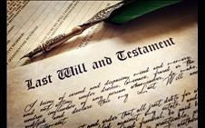 an individual who has been named as a personal representative or executor in a will has a number of important duties these include gathering the deceased